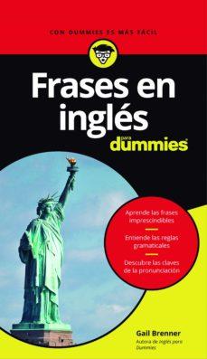 frases en inglés para dummies-gail abel brenner-9788432903335