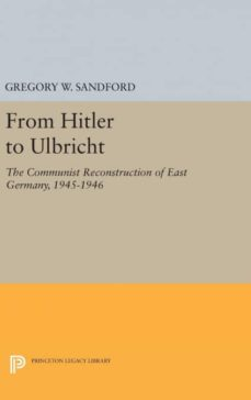 from hitler to ulbricht-9780691629551