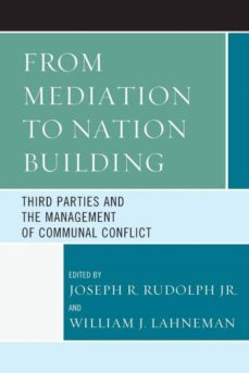 from mediation to nation buildpb-9781498556552