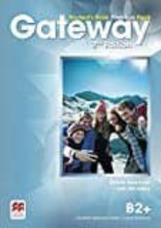 gateway (2nd edition) b2 + student s book premium pack-9780230473201