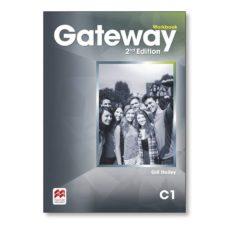 gateway (2nd edition) c1 workbook-9781786323170