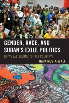 gender race & sudans exile polpb-9781498500517