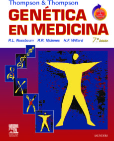 genetica en medicina-r.l. nussbaum-9788445818701