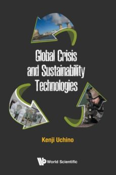 global crisis and sustainability technologies-9789813143722