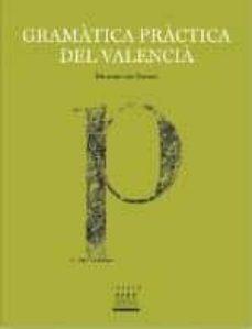 gramatica practica del valencià-montserrat ferrer-9788481313963