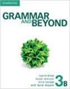 grammar and beyond level 3 student s book b, online grammar workbook, and writing skills interactive pack-9781107671423