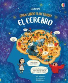 gran libro ilustrado  el cerebro-9781474987547