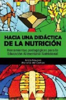 hacia una didáctica de la nutrición-9789588866666