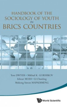 handbook of the sociology of youth in brics countries-9789813148383