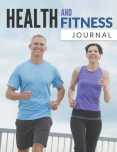 health and fitness journal-9781681450834