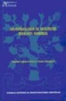 histofisiologia de moluscos bivalvos marinos-eduardo cargnin ferreira-9788400086336