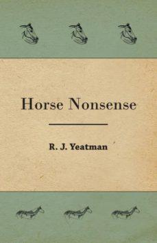 horse nonsense-9781409724643