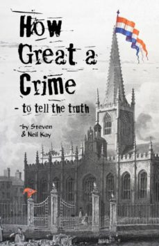 how great a crime - to tell the truth-9780993576263