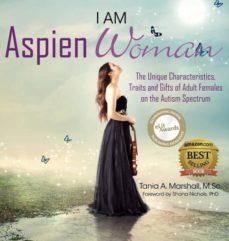 i am aspienwoman-9780992360955