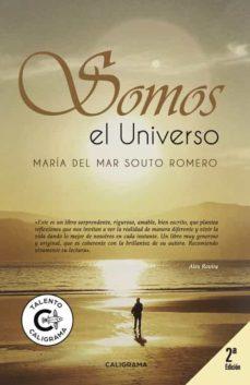(i.b.d.) somos el universo-mª del mar souto romero-9788491128489