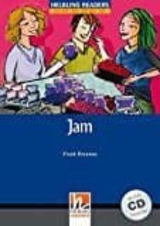 jam + cd-9783990452554