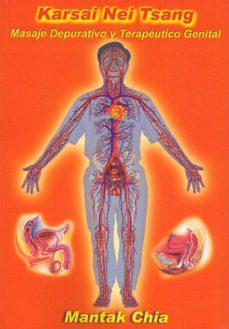 karsai nei tsang: masaje depurativo y terapeutico genital-mantak chia-9788492773121
