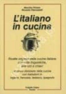 l italiano in cucina-maurizio pinzani-riccardo piancastelli-9788887883077