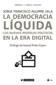 la democracia líquida-9788491166078