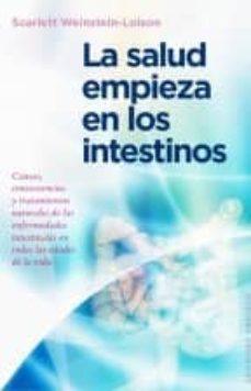 la salud empieza en los intestinos-scarlett weinstein-loison-9788491110149