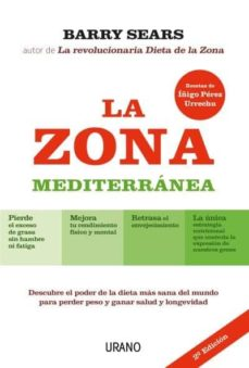 la zona mediterranea-barry sears-9788479539115