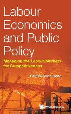 labour economics and public policy-9789813149809