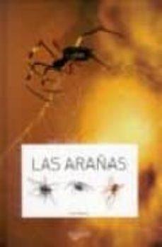 las arañas-yves masiac-9788431534851