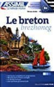 le breton-9782700507232