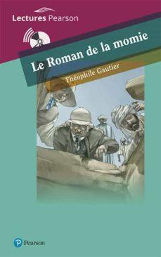 le roman de la momie (a2)-theophile gautier-9788420565361