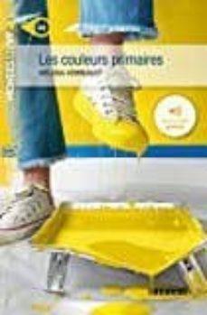 les couleurs primaires - livre + mp3 (mondes en vf)-9782278080946