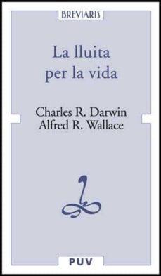 lluita per la vida-charles darwin-9788437071312