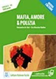 mafia amore & polizia+mp3@-9788861824317