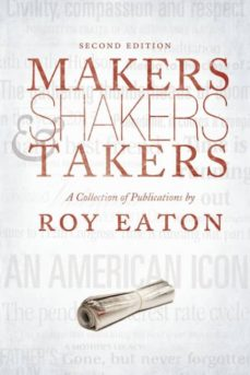 makers, shakers, & takers - second edition-9780999178331