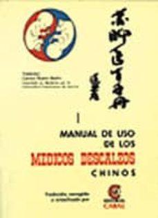 manual de uso de los medicos descalzos chinos. vol.1-9788483528440