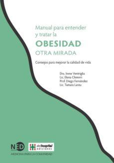 manual para entender y tratar la obesidad-9788494277467