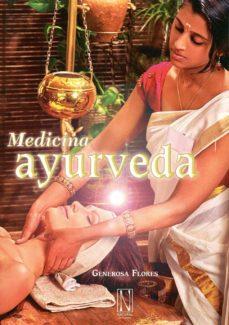 medicina ayurveda-generosa flores-9788494300844