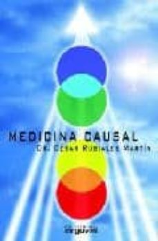 medicina causal-cesar rubiales martin-9788495948748