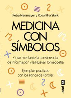 medicina con simbolos-roswitha stark-9788441435698