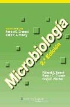 microbiologia (2ª ed.)-pamela c. champe-9788496921153