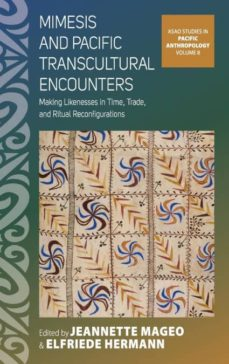 mimesis and pacific transcultural encounters-9781785336249