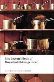 mrs beeton s book of household management : abridged edition-isabella beeton-9780199536337