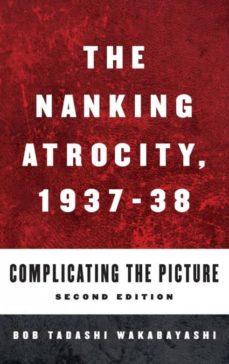 nanking atrocity, 1937-1938-9781785336744