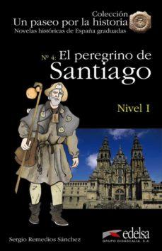 nhg 1 - el peregrino de santiago-9788490817148