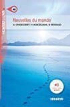nouvelles du monde niv. a2 - livre + mp3 (mondes en vf)-9782278082551
