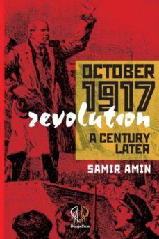 october 1917 revolution-9781988832050