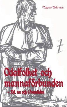 odalfolket och mannaf�rbunden-9789198309287