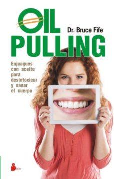 oil pulling-bruce fife-9788416233021