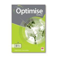 optimise b1+ (intermediate) workbook without key-9780230488656