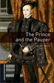oxford bookworms library 2. the prince and the pauper (+ mp3)-9780194637596