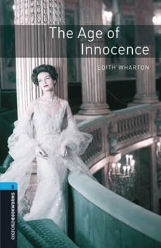 oxford bookworms library 5. the age of innocence mp3 pack-9780194638081